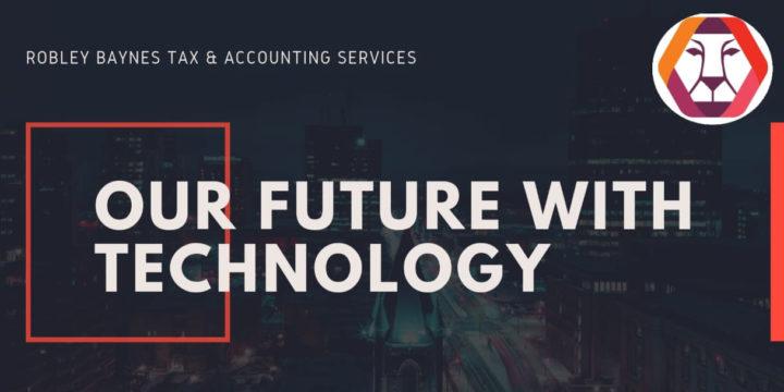 Virtual CFO's – Technology doing the heavy lifting
