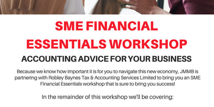 SME Financial Essentials: Vat System