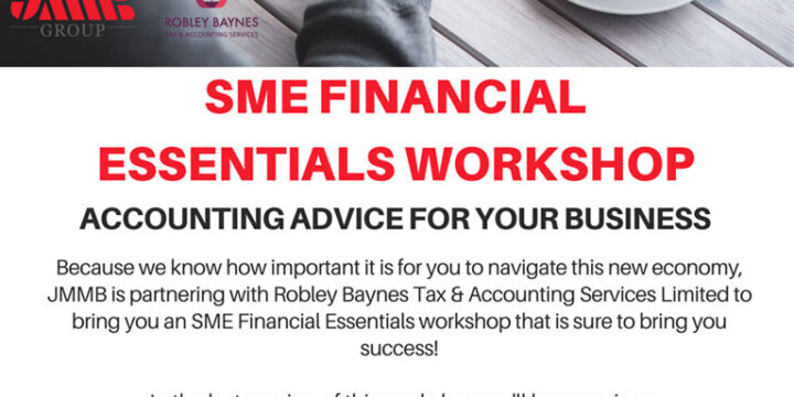 SME Financial Essentials:  Accounting In a Digital Space